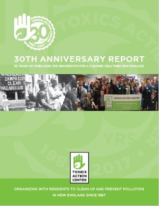 Read our 30th Anniversary Report.