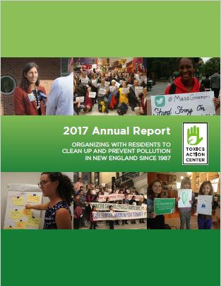 Read our 2017 Annual Report.