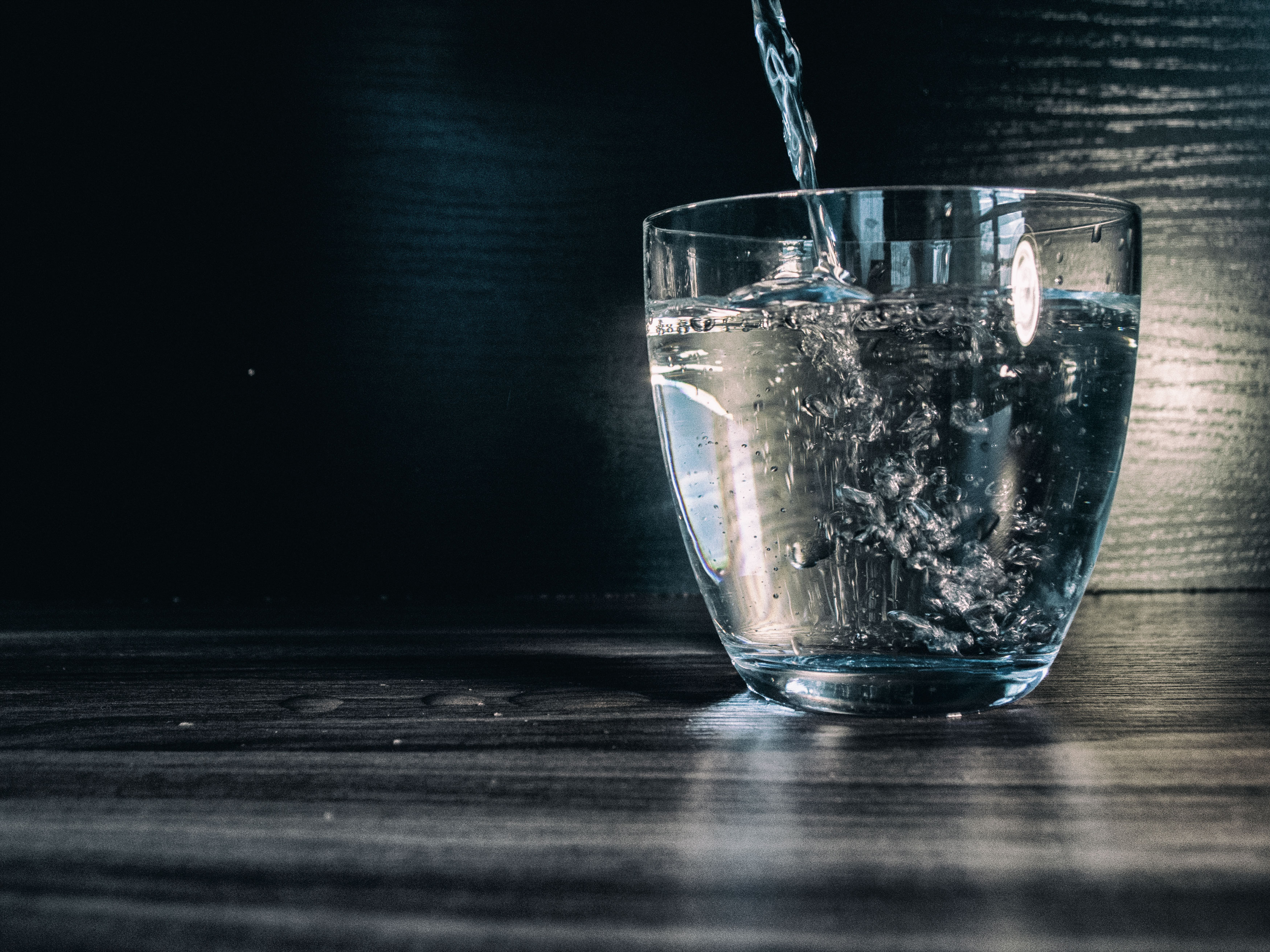 Scientists To Examine Health Impacts On Children Exposed To Contaminated Drinking Water